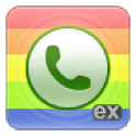 exDialer ICS Theme icon