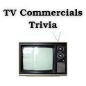 TV Commercials Trivia icon