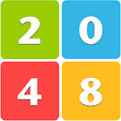 2048 Game - Renewed