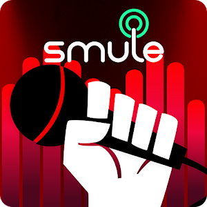 AutoRap by Smule icon do Aplicativo