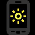 Screen Brightness Tool icon