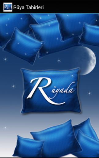 Ruyada.com Rüya Tabirleri