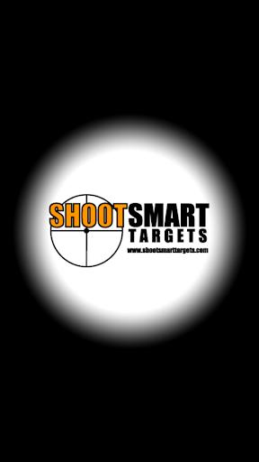 ShootSmart Targets App