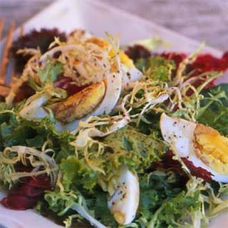 Endive Arugula Salad