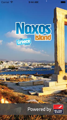 Naxos by myGreece.travel