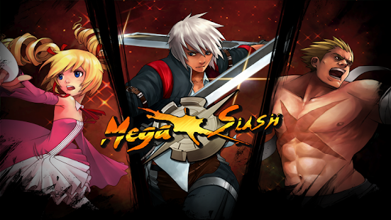Mega Slash - screenshot thumbnail
