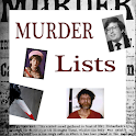 Murder Lists icon