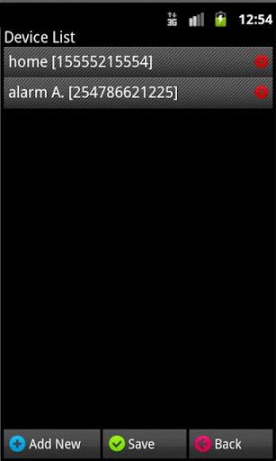 【免費生產應用App】ARC10 Control Unit-APP點子