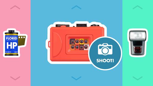 Hipstacam Vintage Cameras