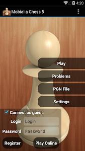 Mobialia Chess v5.0.7