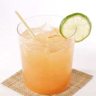 Rum Punch.