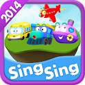 Sing Sing Together 2 icon
