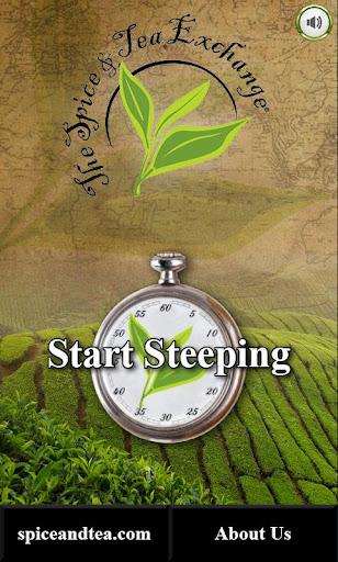 TSTE® Tea Steeper