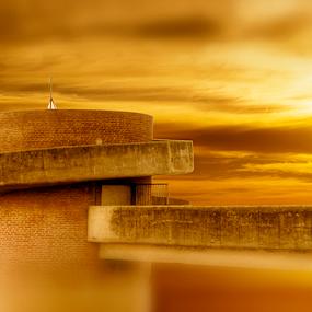 Suicide point by Deepak Goswami - Landscapes Sunsets & Sunrises