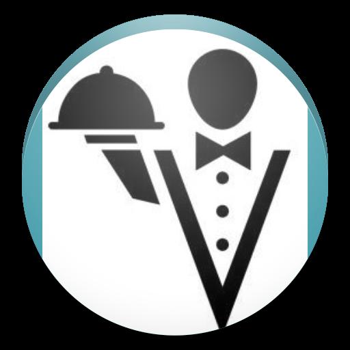 Super Waiter LOGO-APP點子