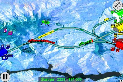 Диспетчер железной дороги игра онлайн