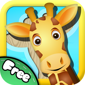 Animal Puzzle Free Drag'n'Drop for PC and MAC