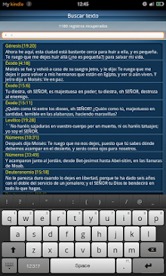 Biblia Sagrada - Lite - screenshot thumbnail