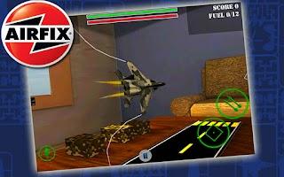 Screenshot of Dogfight