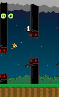 Flap Doge Free - screenshot thumbnail