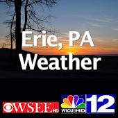 WICU WSEE Erie Storm Tracker
