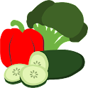 PickMe Veggies icon