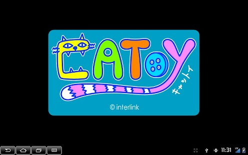 CAToy- screenshot thumbnail