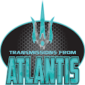 Transmissions From Atlantis logo