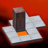 Bloxorz Puzzle 3D