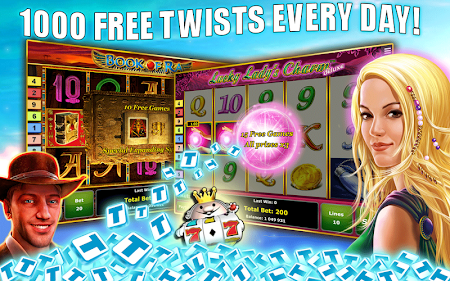GameTwist Slots 3.9 screenshot 363643