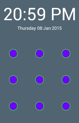 Smart AppsLock - screenshot