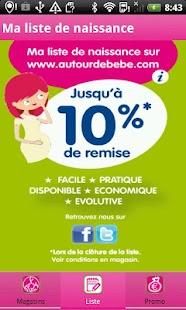 玩免費醫療APP|下載iGrossesse Autour de bébé app不用錢|硬是要APP