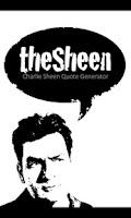 Screenshot of The Sheen
