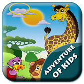 Adventures Stories For Kids