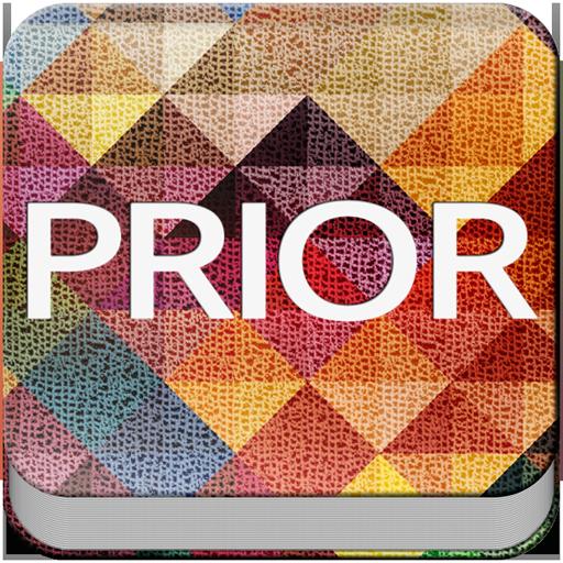 PRIOR:任務規劃,要做到注意 生產應用 App LOGO-APP試玩