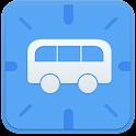 兜兜公交 logo