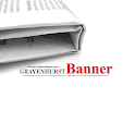 Gravenhurst Banner logo