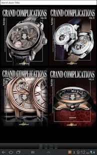 Grand Complications- screenshot thumbnail