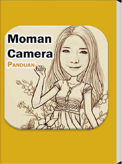 Moman Camera Guide - screenshot