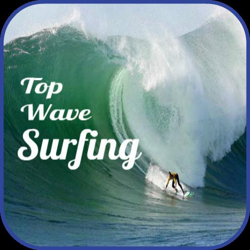 Top Wave Surfing 體育競技 App LOGO-硬是要APP