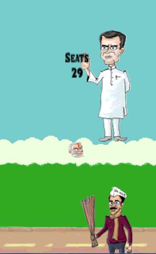 Flappy Modi