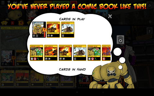 Sentinels of the Multiverse Screenshot 25