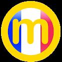 MetroMaps France icon