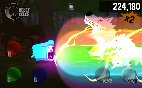 Color Sheep Screenshot 18