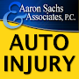 Auto Injury - Sachs Law Firm APK icon