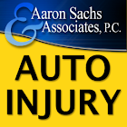 Auto Injury - Sachs Law Firm icon