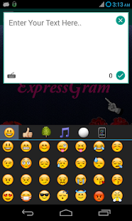 ExpressGram- screenshot thumbnail