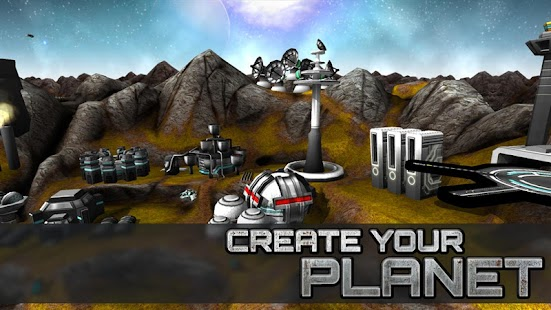 Colony Attack - screenshot thumbnail
