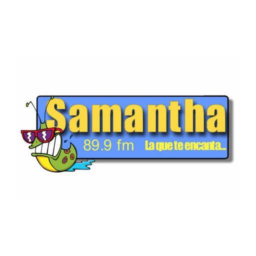SAMANTHA FM