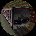 Subway Simulator Prague Metro icon
